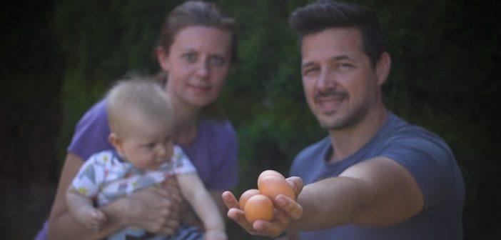 """Včasih je pač treba imeti """"jajca"""""""