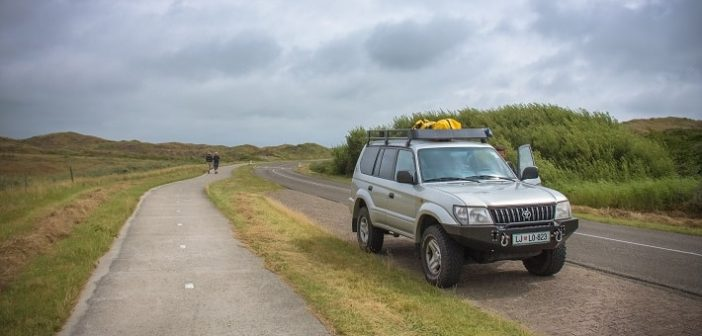 Nemčija, Belgija in Nizozemska – 16 dnevni program potovanja z avtom