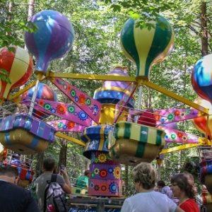 Nemčija zabaviščni parki, zabaviščni parki v Nemčiji, Nemčija potovanje