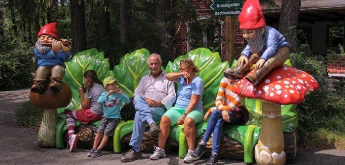 5 tematskih parkov v Nemčiji, ki so primerni za vikend izlet