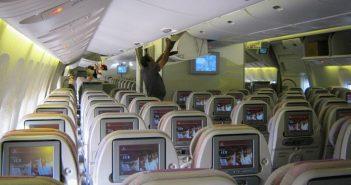 potovanja z letalom, z letalom na potovanje