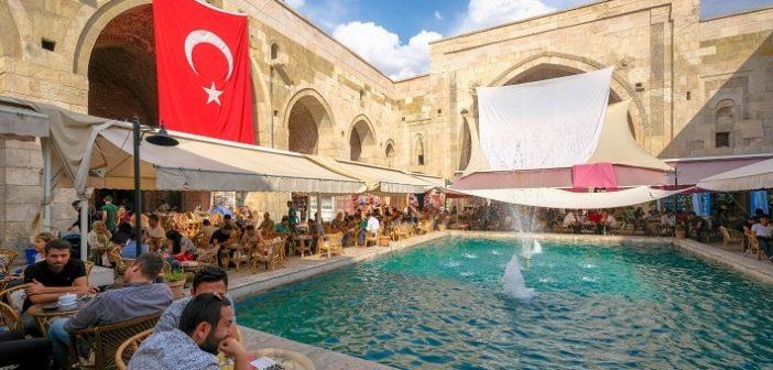 V ŽIVO: Turčija je pravi svet v malem