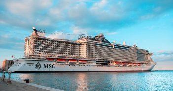 MSC Seaside, MSC križarjenja, križarjenje