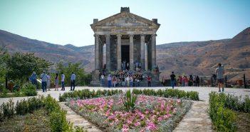 Armenija potovanje, Armenija popotniški vodič