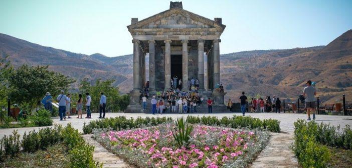 Armenija potovanje – popotniški vodič