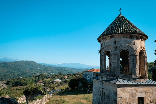 Gruzija znamenitosti, znamenitosti v Gruziji, Gruzija potovanja