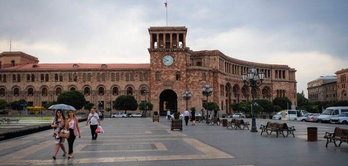 Erevan znamenitosti, ki jih ne gre prezreti