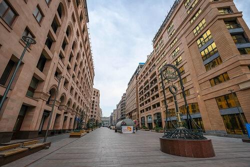 Erevan znamenitosti, znamenitosti v Erevanu, Erevan Armenija