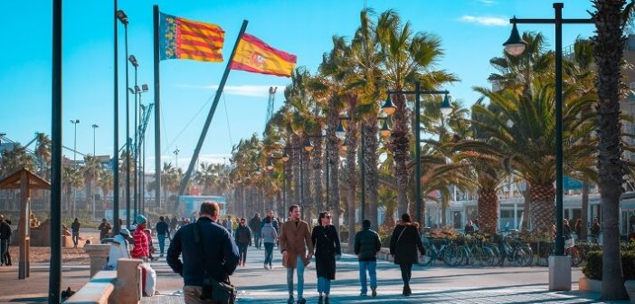 Izlet v Valencijo – hiter popotniški vodič
