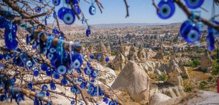 13 stvari, ki jih morate doživeti v Kapadokiji