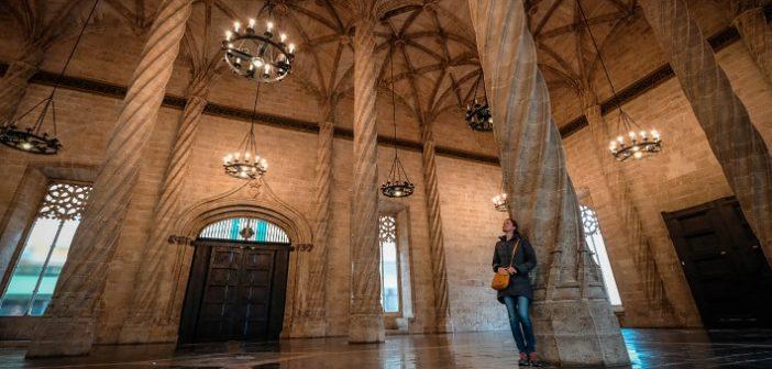 Valencija znamenitosti, znamenitosti v Valenciji, Valencija izlet