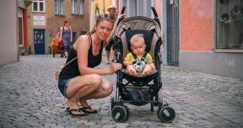 Nemčija z avtom, družinsko potovanje v Nemčijo, Nemčija za družine