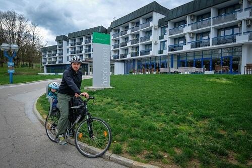 Hotel Šport, Hotel Šport Otočec, Terme Krka
