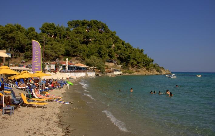 Grčija potovanje, Grčija počitnice, potovanje v Grčijo, z avtom v Grčijo, Grčija potopis