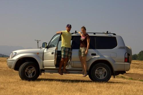 avanturistična potovanja, overland potovanja, poceni potovanja, potovanja z avtom