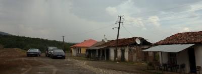 Albanija, potovanje po Albanijiz avtom, popotniškii blog, albanske ceste