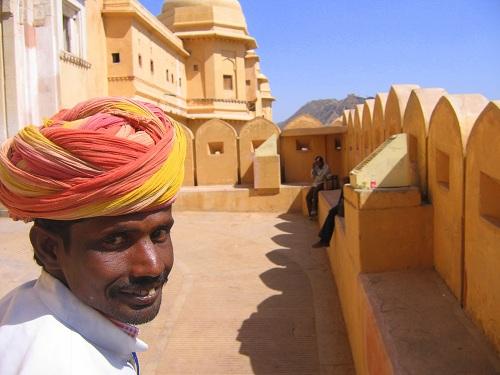 Indija, Jaipur, hindujska poroka, hinduizem, potovanje, popotniški blog, Hawa Mahal, Amber, festival zmajev, slonov
