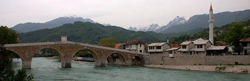 izlet, potovanje, Sarajevo, Bosna, popotniški blog, Konjič