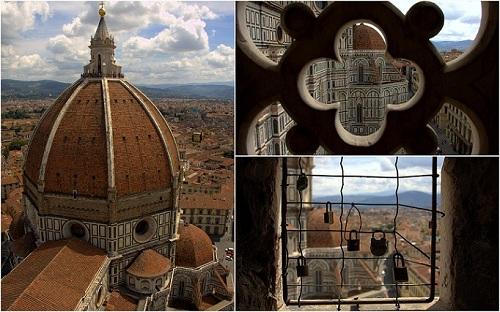firence, toskana, izlet po Toskani, popotniški blog
