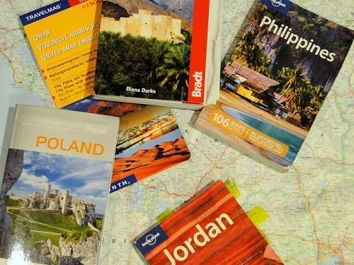 popotniški nasveti, nasveti za potovanja, prvič na potovanje