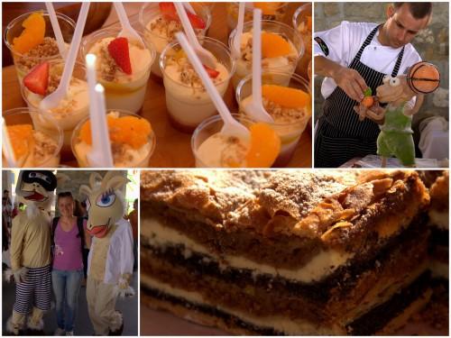 Sladka Istra, Festival čokolade Sladka istra, Festival čokolade Koper, Festival čokolade v Kopri, Sladka Istra 2014
