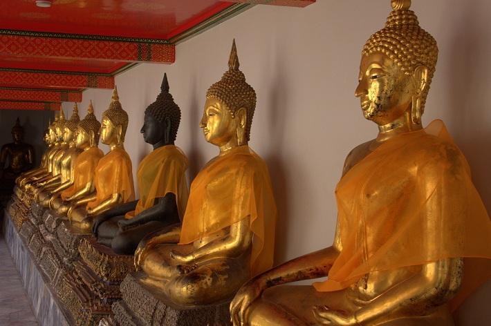 Tajska potovanje, potovanje na Tajsko, potovanje po Tajski, Tajska potopis