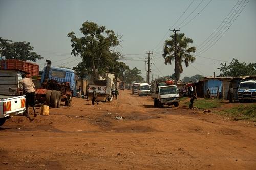 Afrika, Uganda, potovanje, popotniški blog, reka Nil, Jinja