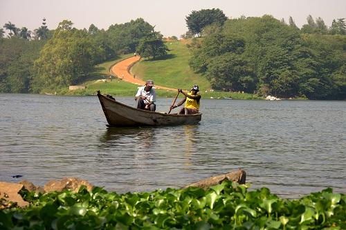 Afrika, Uganda, popotniški blog, potovanje, reka Nil, Jinja