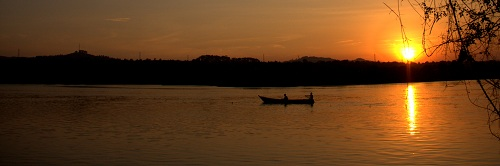 Afrika, Uganda, potovanje, reka Nil, Jinja, popotniski blog, kampiranje