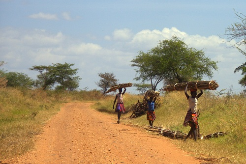 Afrika, Uganda, potovanje po Ugandi, popotniški blog, ljudstvo Karamoja, Moroto