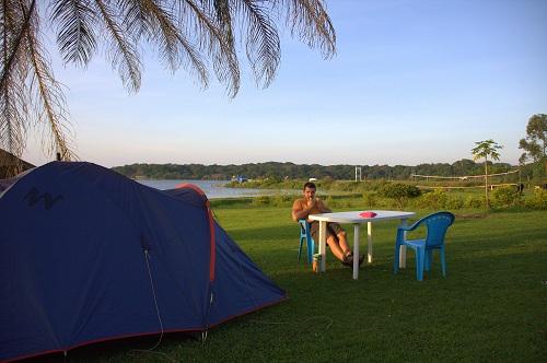 Afrika, Uganda, potovanje, popotniški blog, Ssese otoki, Viktorijino jezero