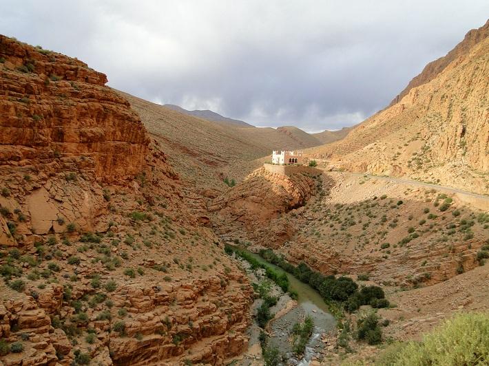 potovanje v Maroko, Maroko potovanje, z avtom v Maroko, Maroko znamenitosti