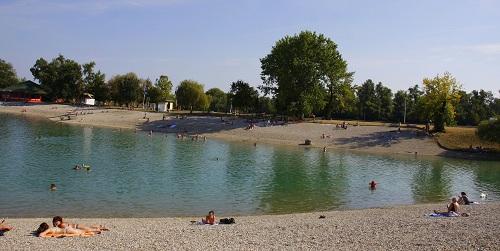 Zagreb, izlet
