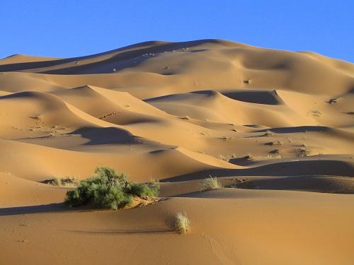 puščava Sahara, Maroko, potovanje, znamenitosti