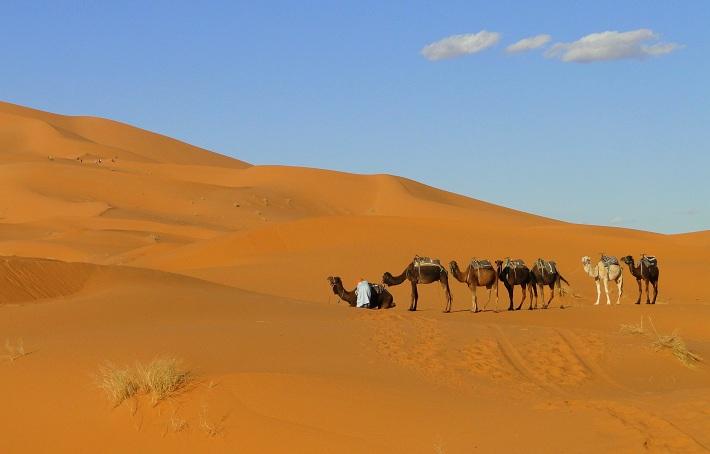 potovanje v Maroko, Maroko potovanje, z avtom v Maroko, poceni potovanje
