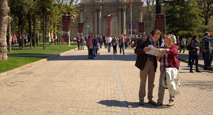 Istanbul izlet, izlet v Istanbul, popotniški vodnik Istanbul, popotniški vodnik o Istanbulu