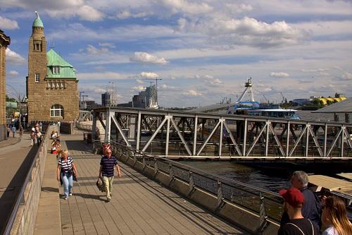 Hamburg, Hamburg znamenitosti, izlet v Hamburg, Nemcija, Nemcija potovanje, z avtom v Nemcijo