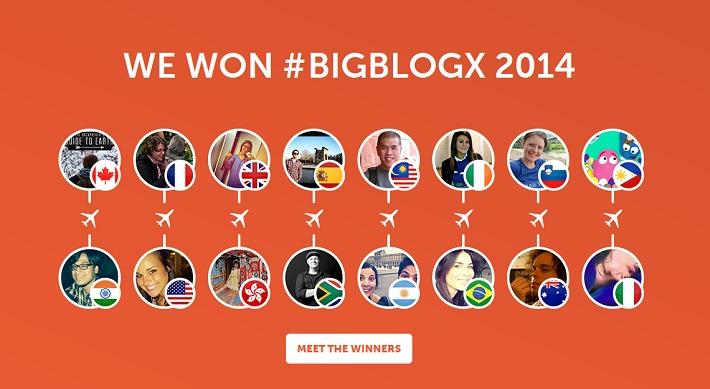Big Blog Exchange, Nina potuje, Avstralija potovanje, potovanje v Avstralijo, popotniški blog, blog potovanja