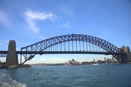Avstralija potovanje, potovanje v Avstralijo, Avstralija znamenitosti, Sydney