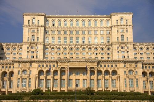 Bukarešta, glavno mesto Romunije, Romunija potovanje, Romunija znamenitosti, Bukarešta parlament, Bukarešta znamenitosti, z avtom v Romunijo, potovanje v Romunijo
