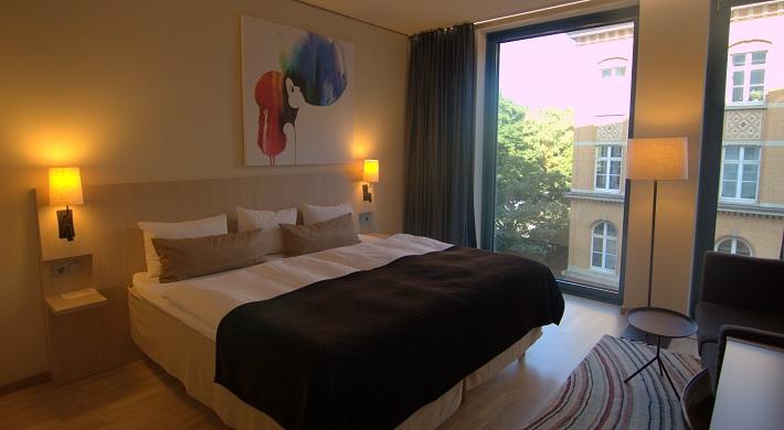 Hamburg prenočišča, Hamburg hoteli, prenočišča v Hamburgu, hoteli v Hamburgu, Scandic Hamburg Emporio Hotel