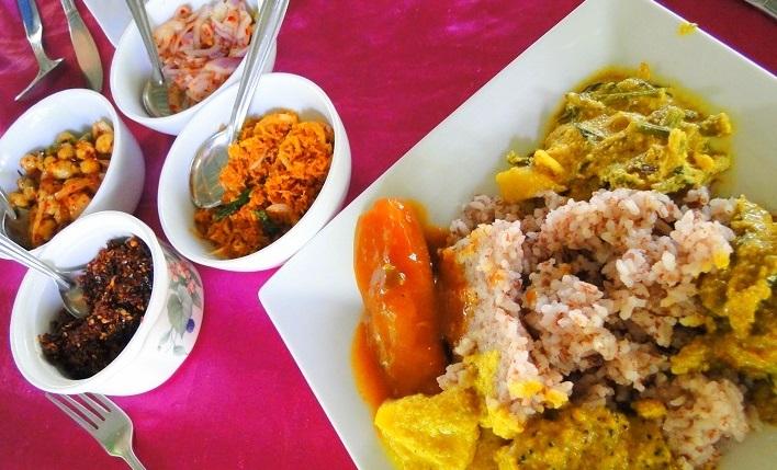 Šri Lanka hrana, Šri Lanka potovanje, Šri Lanka znamenitosti