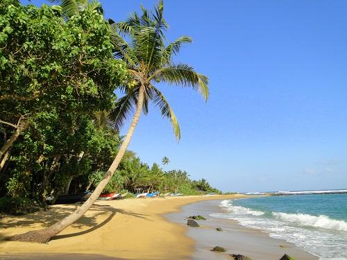 Šri Lanka znamenitosti, znamenitosti na Šri Lanki