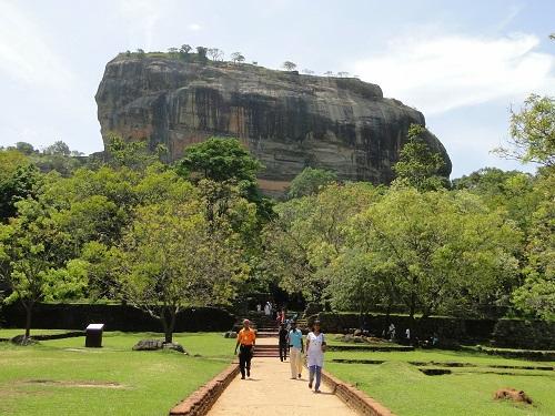 Šri Lanka znamenitosti, znamenitosti na Šri Lanki, Šri Lanka potovanje, krompirjeve počitnice, prvi maj