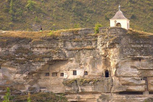 Moldavija znamenitosti, Moldova znamenitosti
