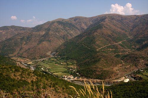 Albanija potovanje, potovanje v Albanijo, z avtom v Albanijo