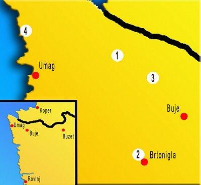 dnevi istrskih špargljev, konoba buščina, konoba astarea, konoba malo selo, zemljevid istra
