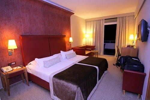 Hotel Melia Coral Umag