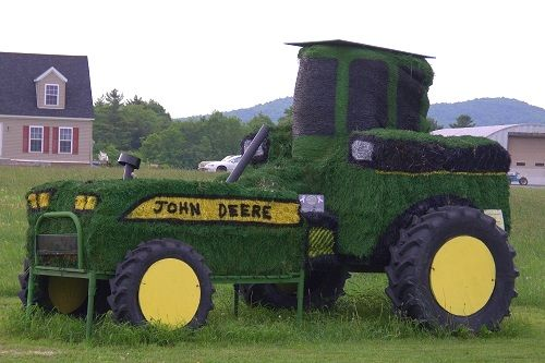 Vermont, Vermont ZDA, z avtom po ZDA