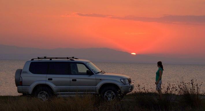 Grčija z avtom, Grčija počitnice, otok Lefkas